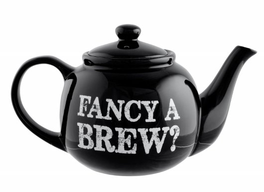 Bootcamp teapot CO (RT)