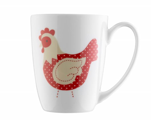 Chicken mug CO (RT)