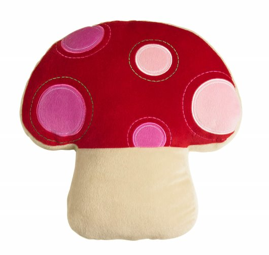 fable toadstool cushion (RT)